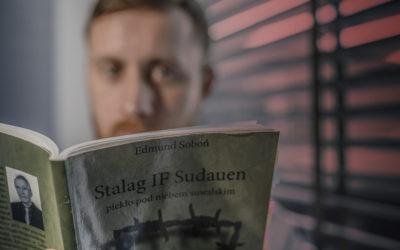 Dlaczego akurat film o obozie Stalag IF Sudauen?